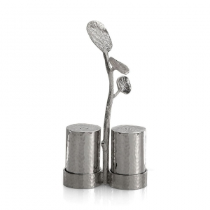 Botanical Salt & Pepper Caddy