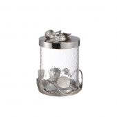 Botanical Canister (Small)